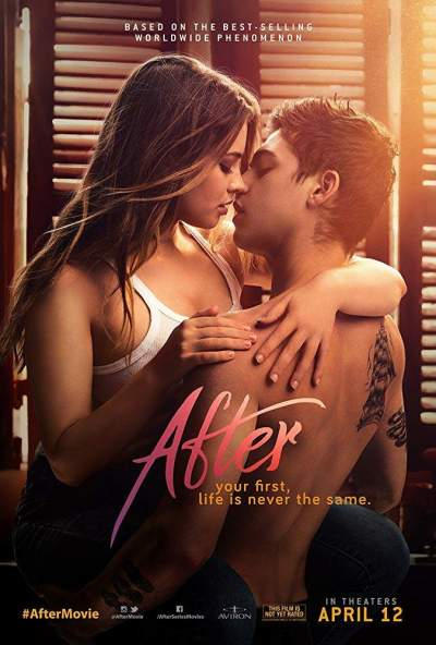 Movie: After (2019)