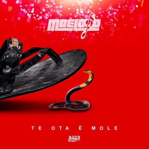 Moelogo - Te Ota E Mole