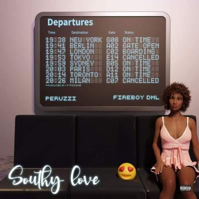 Music: Peruzzi - Southy Love (feat. Fireboy DML)