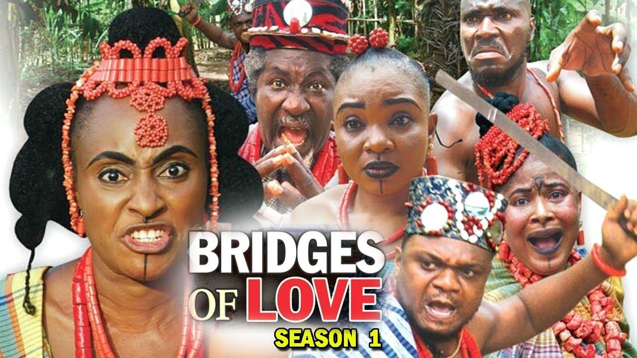 Bridges of Love (2018)