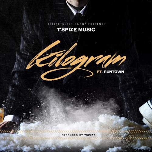 TSpize - Kilogram (feat. Runtown)