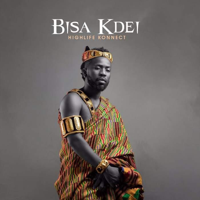 Bisa Kdei - Pocket (feat. Sarkodie)