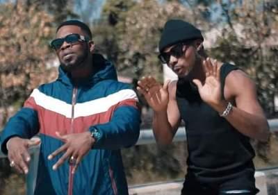 Video: Broda Shaggi - Star (feat. Asake)