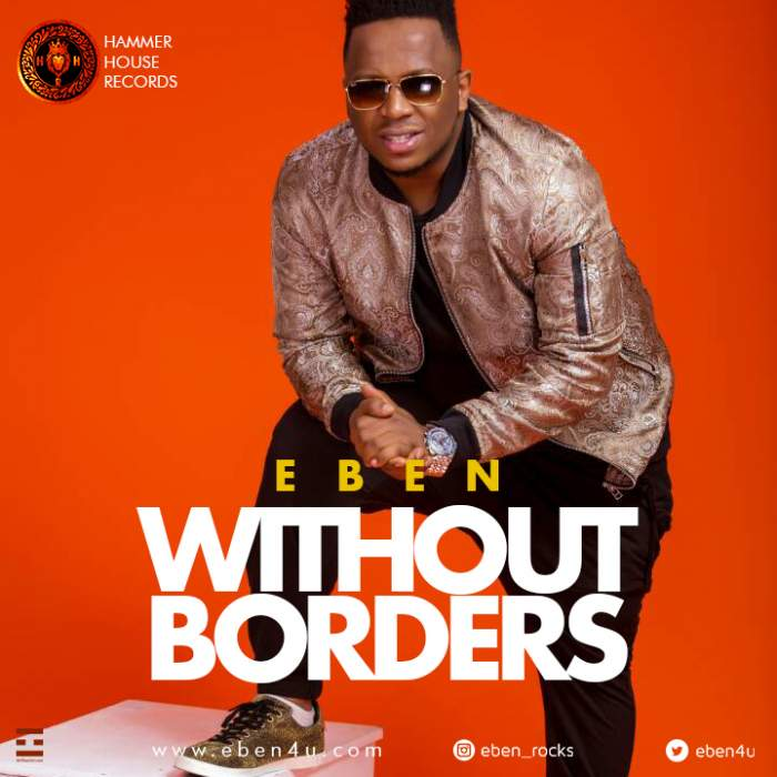 Eben - Without Borders