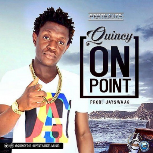 Quincy - On Point