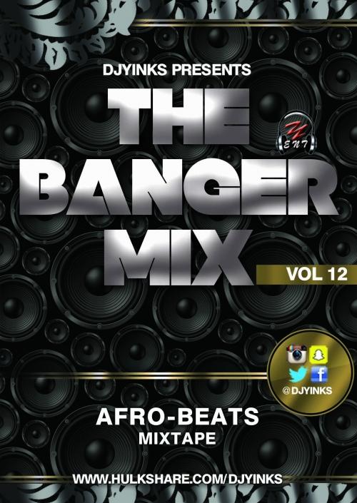DJ Yinks - The Banger Mix (Vol. 12)