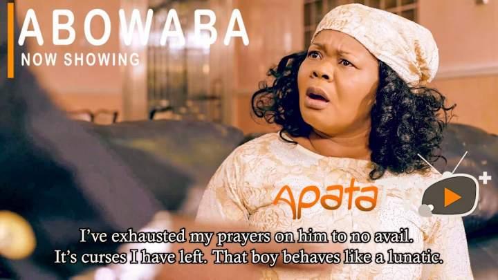 Abowaba (2021)