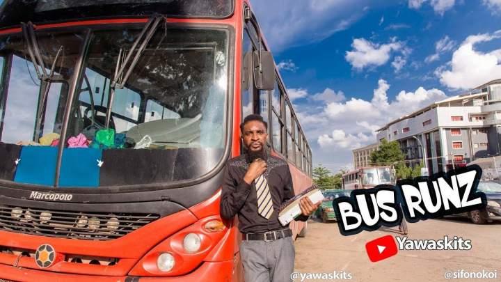 YAWA S02E07 - Bus Runz