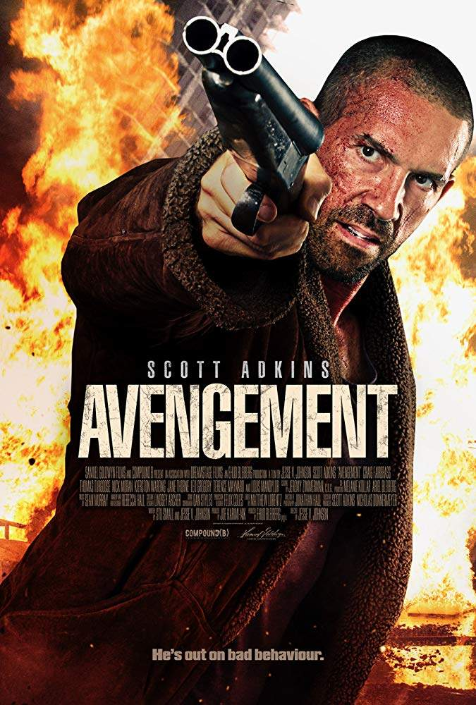 FRESH MOVIE :Avengement (2019)