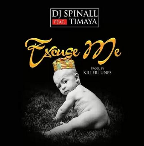 DJ Spinall - Excuse Me (feat. Timaya)