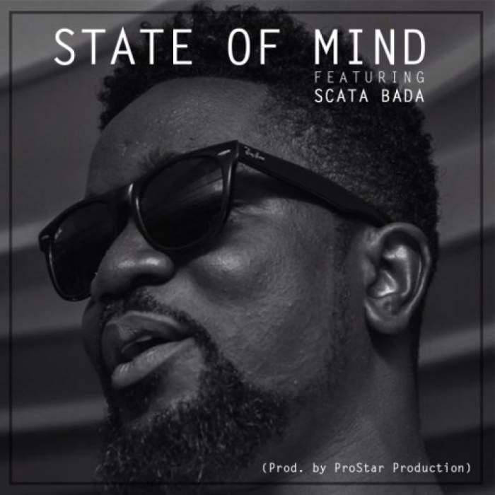 Sarkodie - State of Mind (feat. Scata Bada)