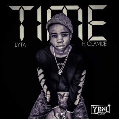 Music: Lyta - Time (feat. Olamide)
