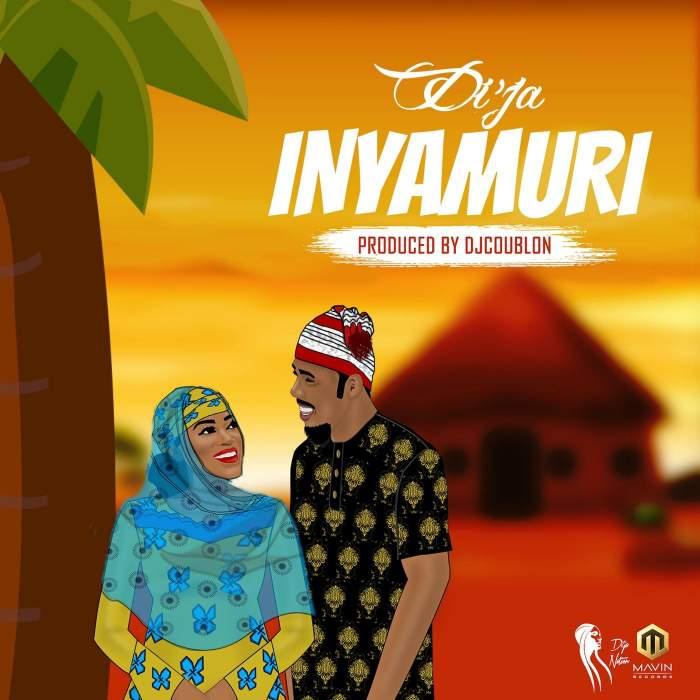 Di'Ja - Inyamuri