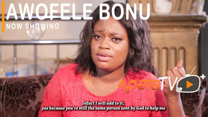 Yoruba Movie: Awofele Bonu (2021)