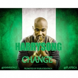 Harrysong - Change