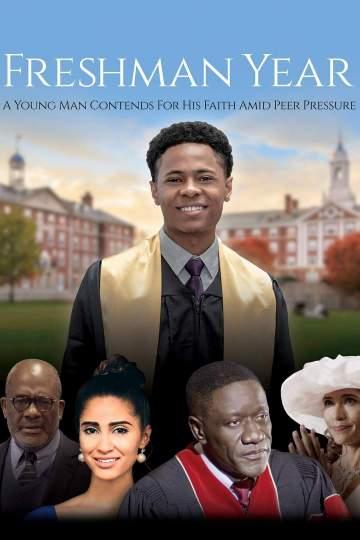 Movie: Freshman Year (2019)