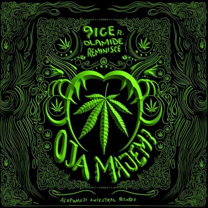9ice - Oja Majemi (feat. Olamide & Reminisce)