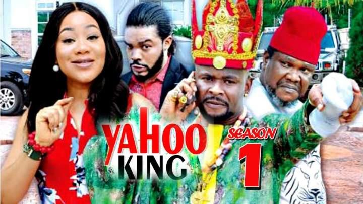 Yahoo King (2019)