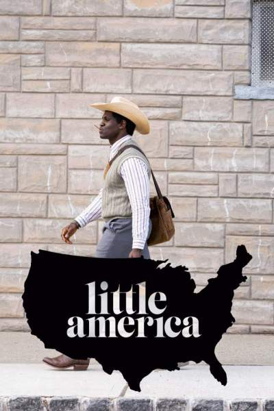 Series Download: Little America (Complete Season 1)