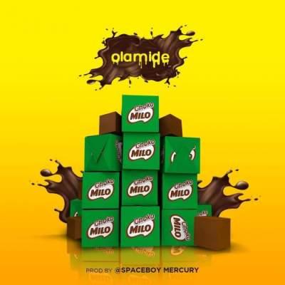 Music: Olamide - Choko Milo
