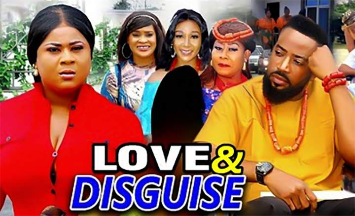 Love and Disguise (2020)