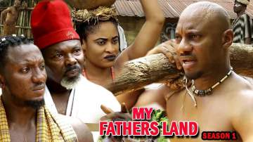 Nollywood Movie: My Father's Land (2019)  (Parts 1 & 2)