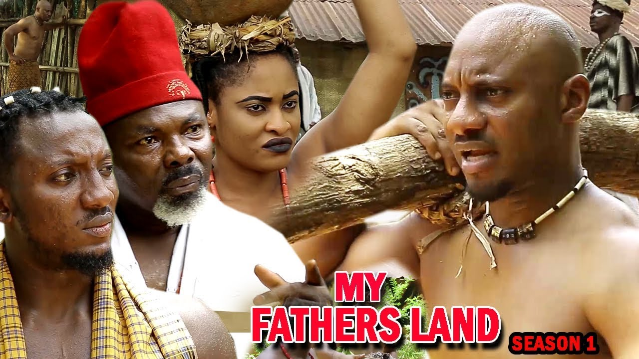 My Father's Land (2019)