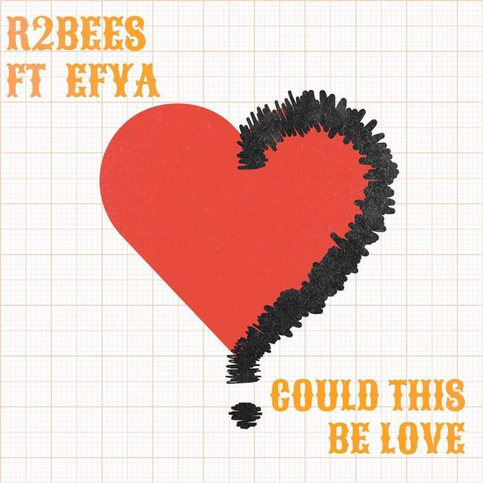 R2Bees - Could This Be Love (feat. Efya)