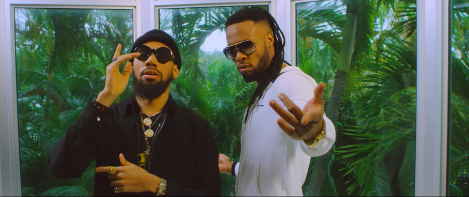 Flavour - Loose Guard (feat. Phyno)