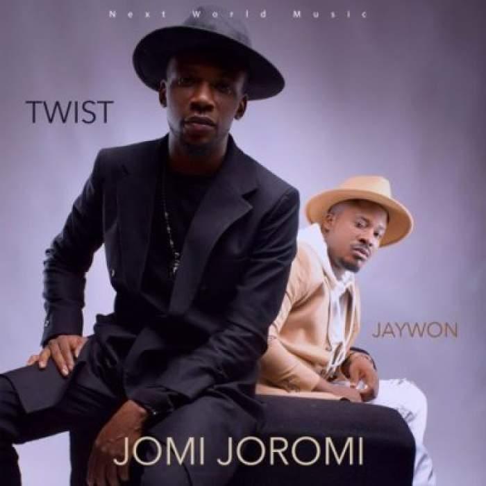 Jaywon - Jomi Joromi (feat. Twist Da Fireman)