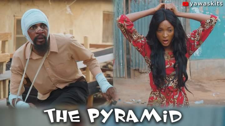 YAWA - Episode 72 (The Pyramid)