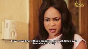 Yoruba Movie: EESO (2020)