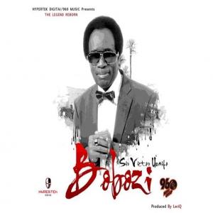 Sir Victor Uwaifo - Bobozi