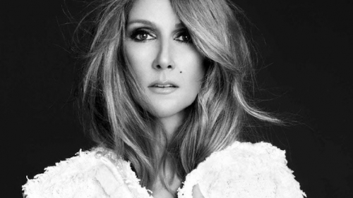 Celine Dion - The Show Must Go On (feat. Lindsey Sterling)