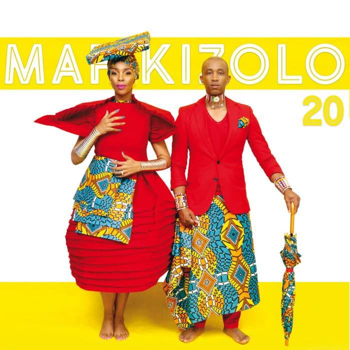 Mafikizolo & DJ Maphorisa - Around The World (feat. Wizkid)