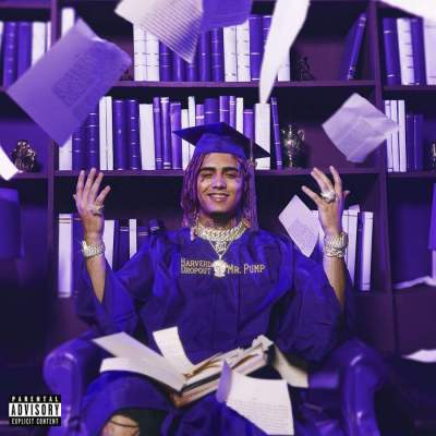 Download Album: Lil Pump - Harverd Dropout