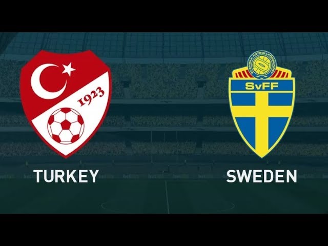 Turkey 0 - 1 Sweden (Nov-17-2018) UEFA Nations League Highlights