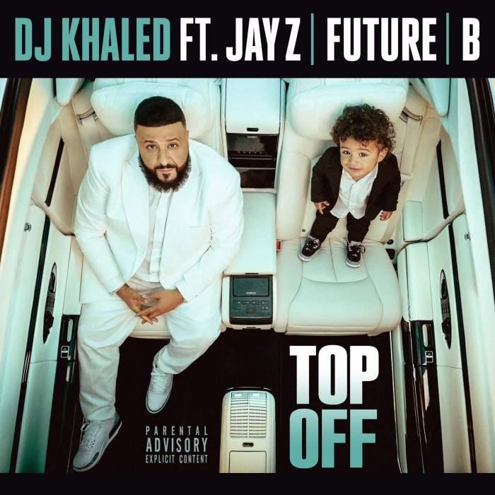 DJ Khaled - Top Off (feat. Jay Z, Beyonce & Future)