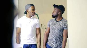 Comedy Skit: Twyse Ereme & KlintonCod - Episode 3 (Our Job Reference)