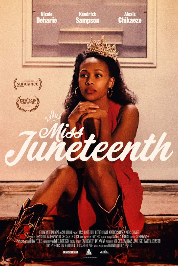 Miss Juneteenth (2020)