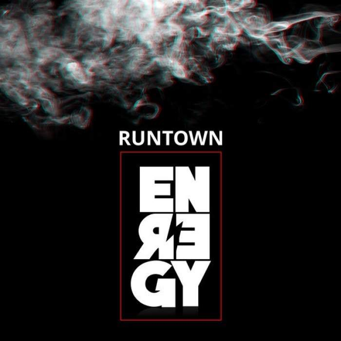 Runtown - Energy