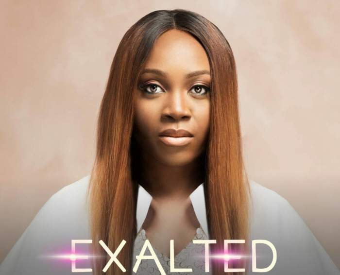 Glowreeyah Braimah - Exalted