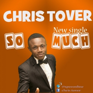 Chris Tover - So Much