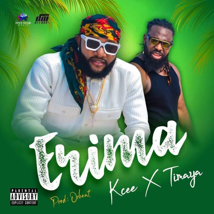 KCee - Erima (feat. Timaya)