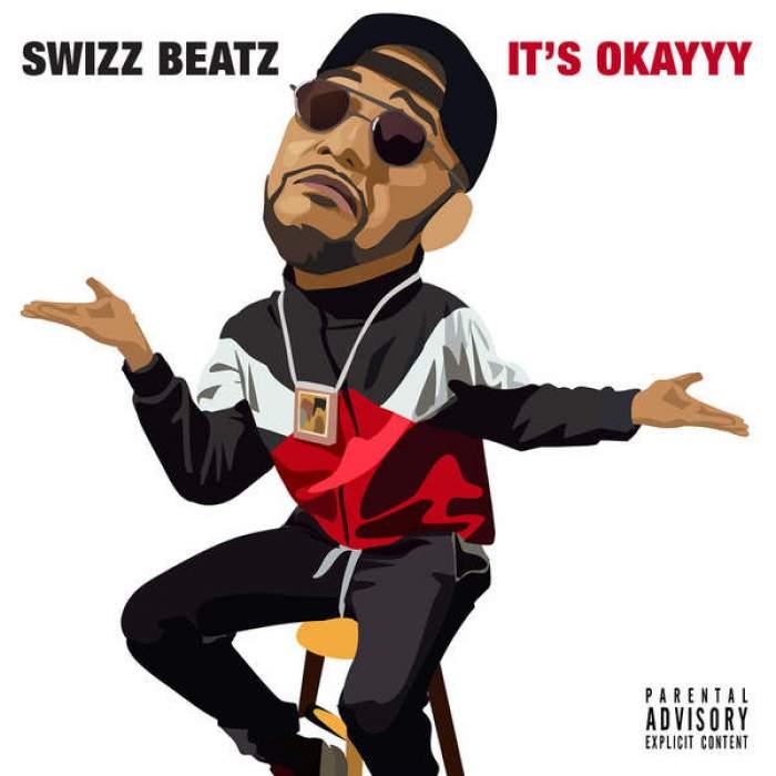 Swizz Beatz - It's Okayyy