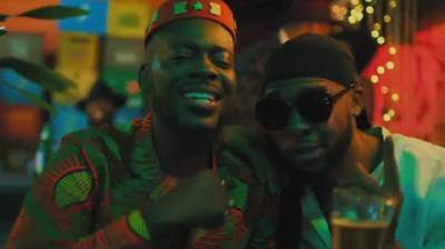 Video: Adekunle Gold - Yo Yo (feat. Flavour)