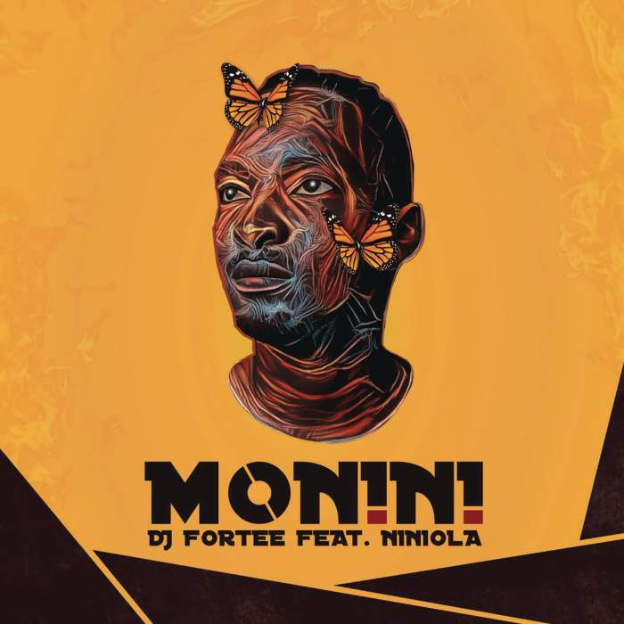 DJ Fortee - Monini (feat. Niniola)