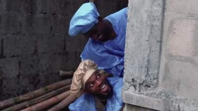 Comedy Skit: Broda Shaggi - The Prophet