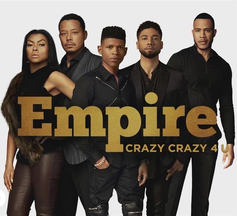 Empire Cast - Crazy Crazy 4 U (feat. Rumer Willis)