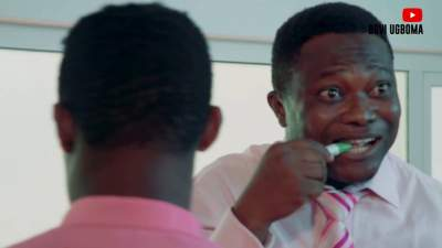 Comedy Skit: Bovi Back to School Series - Episode 4 (Relationship From The Past 2)